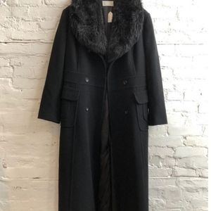 Petite Plus Size Winter Coat